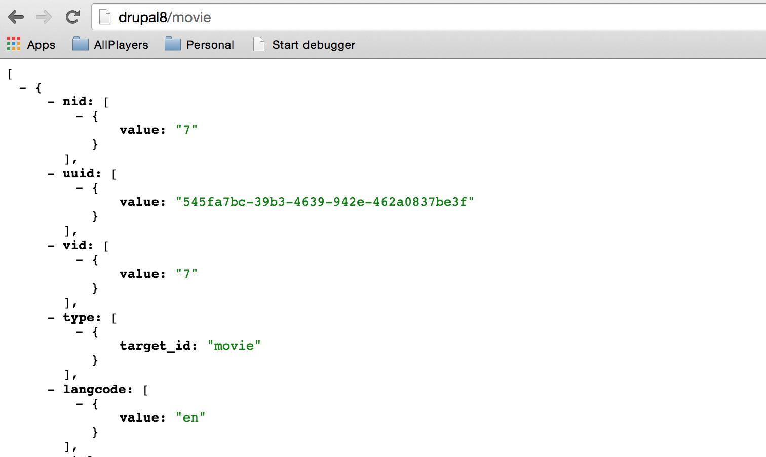 Using Angular js with Drupal 8